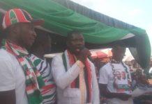Mr Simon Kwaku Agyei