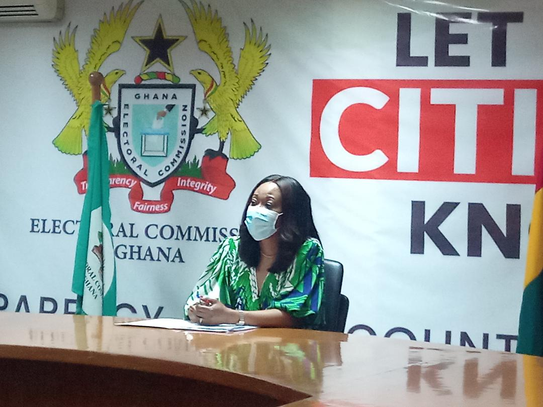 NET RIGHT commends EC Chair