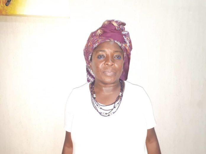 Ms Esther Darko Mensah