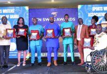Mtn Swag Awards