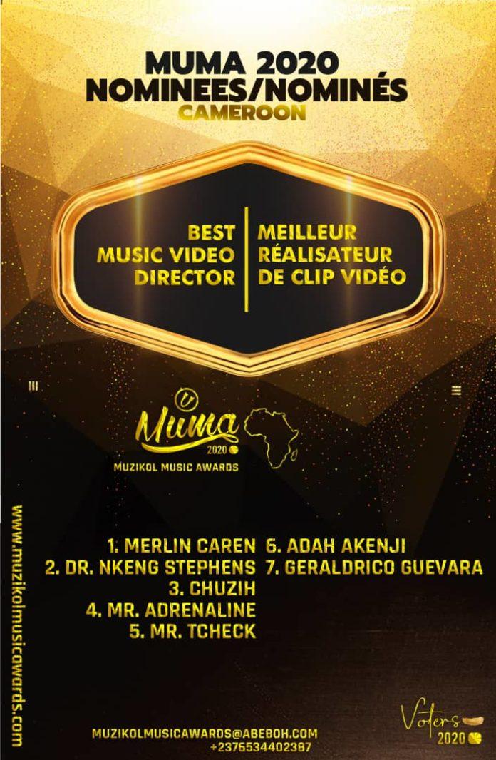 Muzikol Music Awards