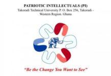 Patriotic Intellectuals