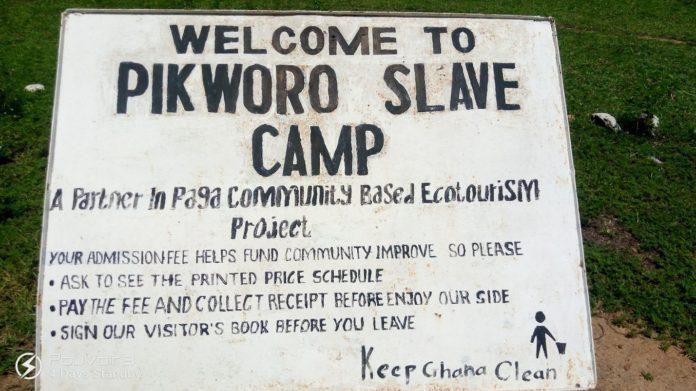 Pikworo Slave Camp