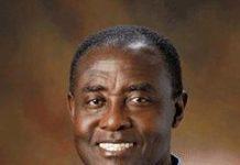 Prof Kwaku Ohene Frempong