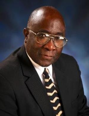 Rev Dr Divine Ayivor