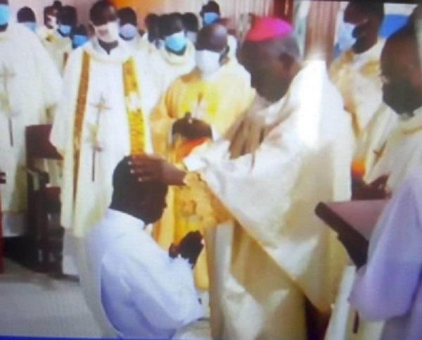 Sekondi Takoradi Catholic Diocese