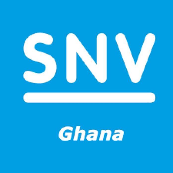 Snv Ghana