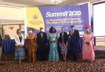 Social Gender Summit