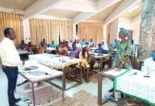 Social Workshop Training