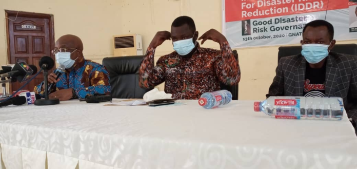 Vrcc To Support Nadmo To Deliver On Its Mandate