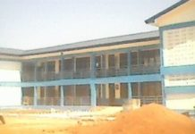 Yendi Senior High School
