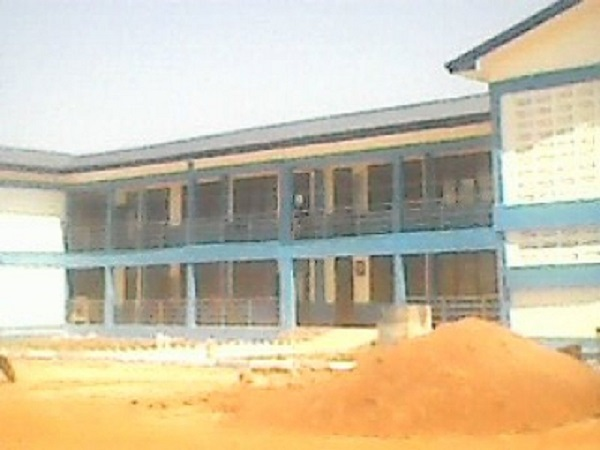 Yendi Senior High School
