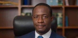 Fiifi Boafo - Head of Public Affair, COCOBOD