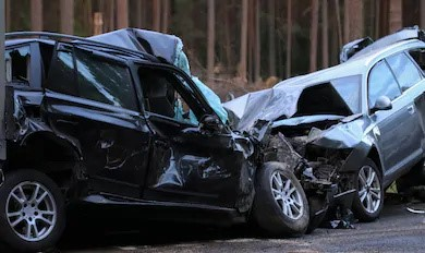 317 people killed through accidents in 2020 in E/R