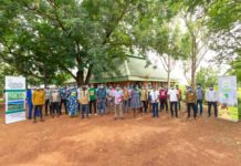 Agric Extension Agents