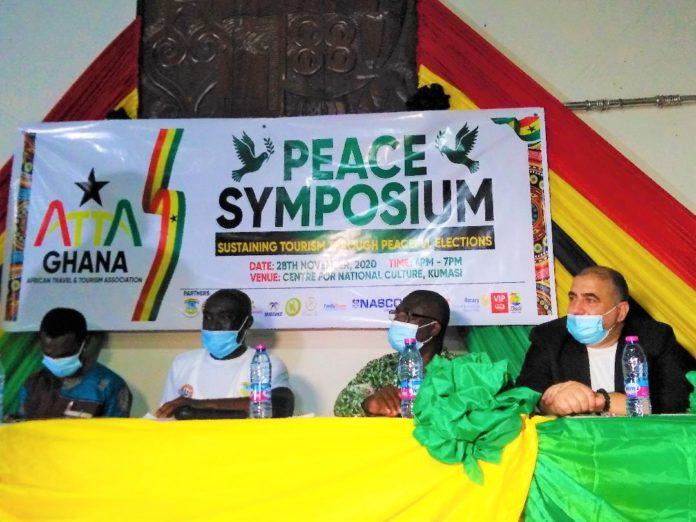 Atta Symposium