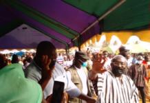Bawumia Tour