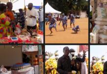 Business Keta Fair