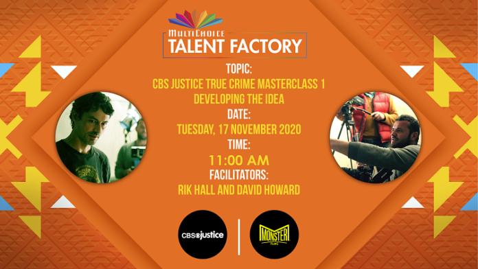 Cbs Justice Invite