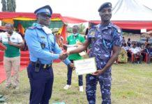 Ceps Officer