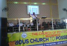 Church Peace