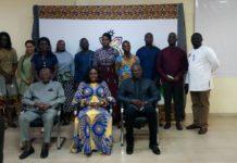 Committee Inauguration
