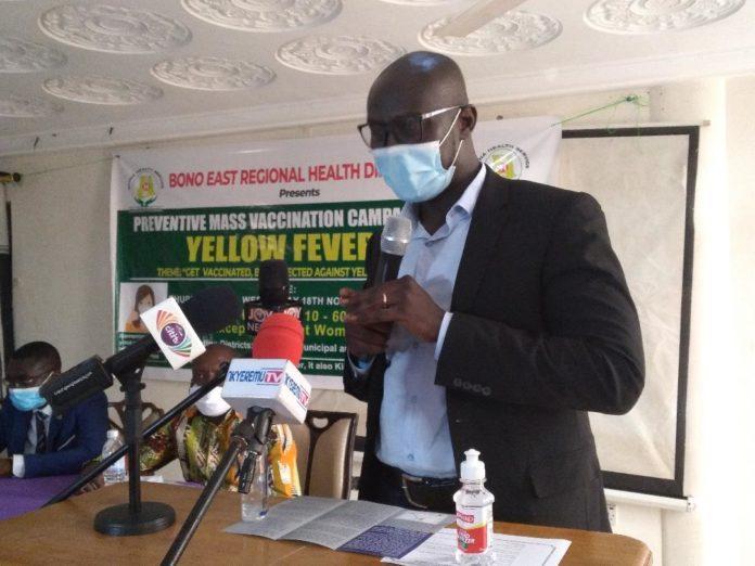 Dr Fred Adumako Boateng