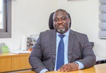 Dr Kingsley Antwi Bosiako