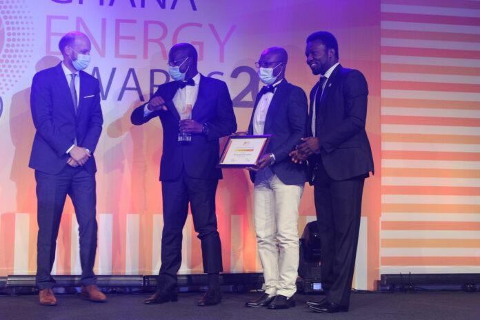 Economics Energy Awards