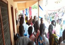 Education Block Inauguration