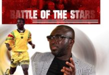 Former Ghana Coach Isaac Paha Will Coach Of The Side