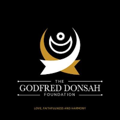 Godfred Donsah Foundation