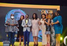 Goil Awards
