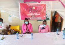 Health Breasts Screening