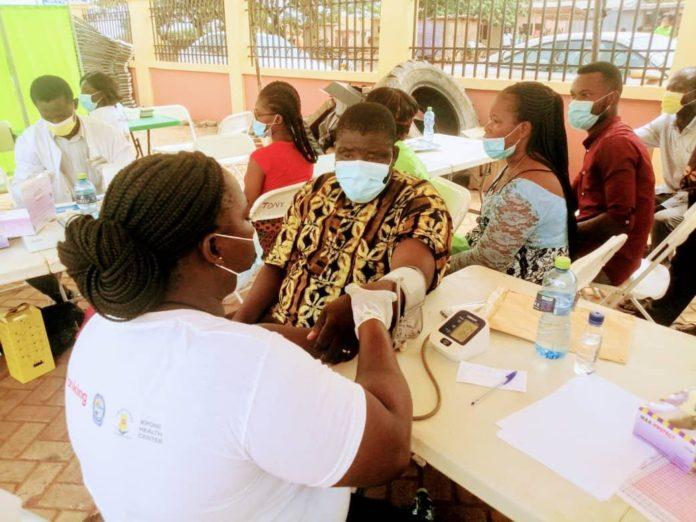 Health Hiv Screening