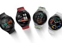 Huawei Watch Gt E