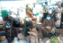 Kumasi Traders