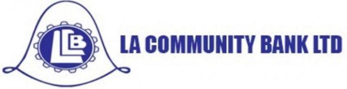 La Community Bank