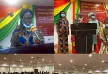 Madam Enyonam Afi Amafuga