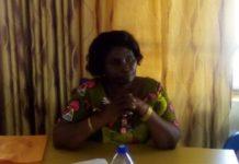 Madam Fati Alhassan