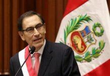 Martin Vizcarra