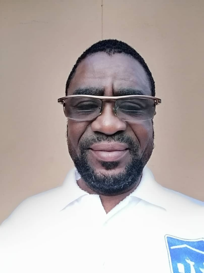 Mr Aaronn Kofi Amedzo