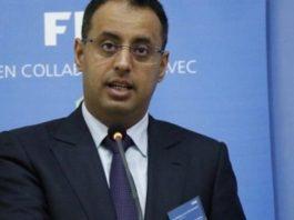 Mr Ahmed Yaahya