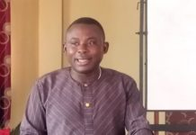 Mr Kokro Amankwaa