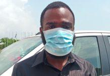 Mr Samuel Kofi Mills