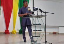 Mr Victor Yao Akogo