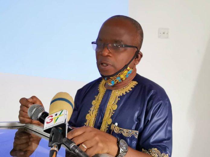 Mr Yaw Boadu Ayeboafo