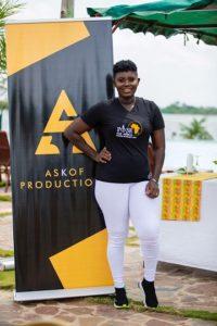Mrs Afua Asantewaa Aduonum