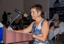 Mrs Diana Acconcia
