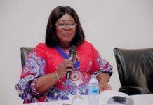 Mrs Frema Osei Opare